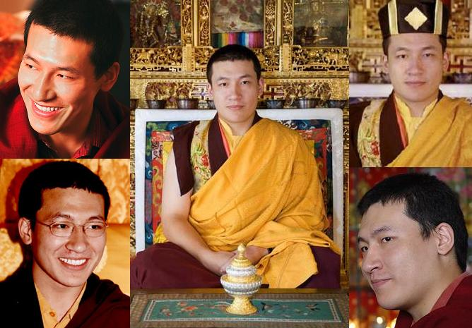 The karmapa life of lopsided 8 hmmm last night i dreamt of the 17th karmapa trinlay thaye dorje it was a long dream but i forgot most of it i only remember when i woke up altavistaventures Choice Image